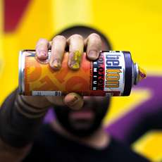 PREMIUM URBAN ART SPRAY PAINT