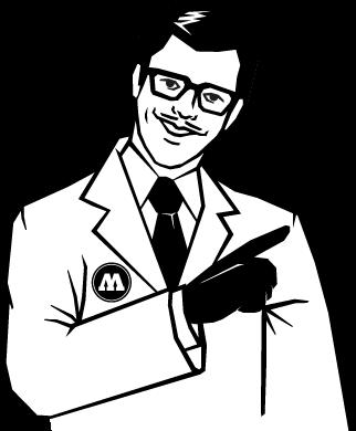 DR. MOLOTOW VÍ NEJLÍP!